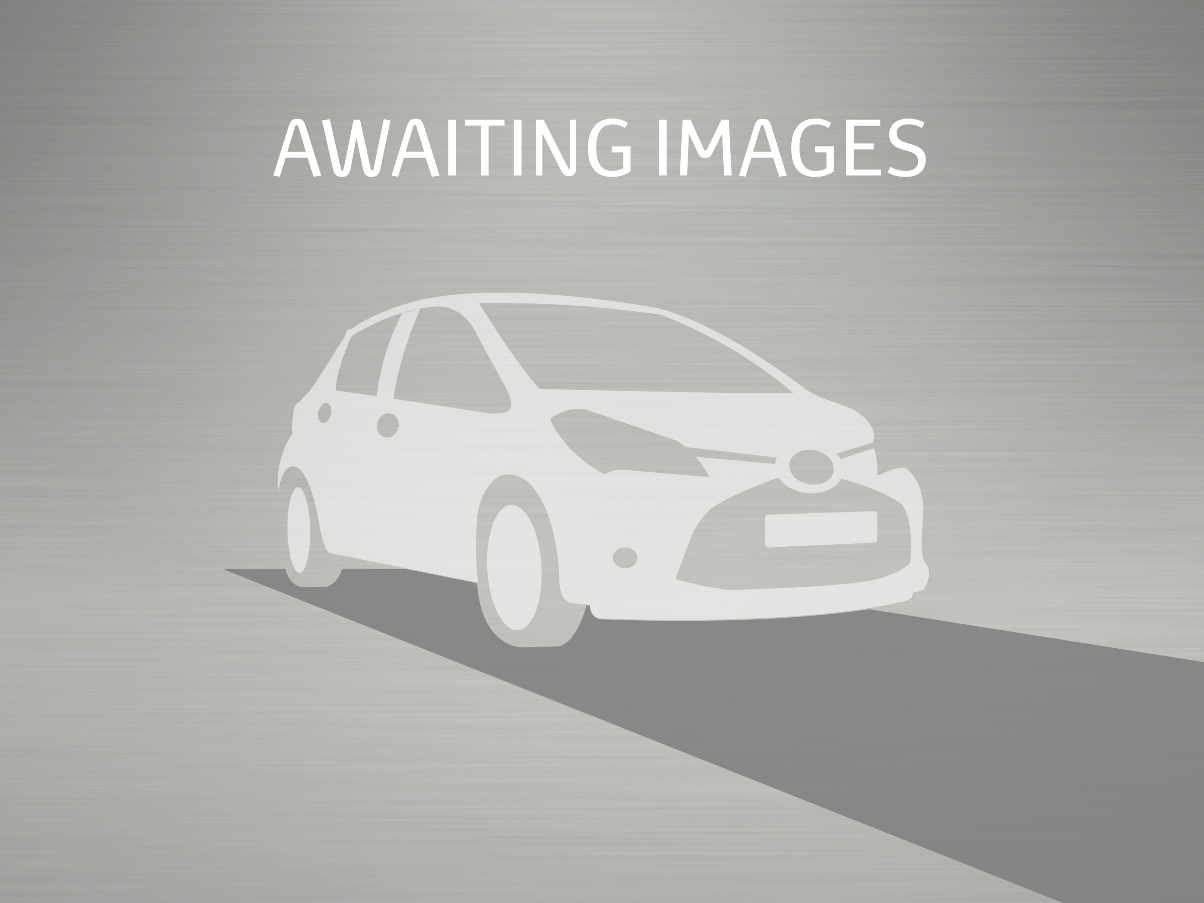 Toyota Yaris 1.33 VVT-i Icon 5-Dr. *Toyota warranty until November 2020